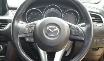 2016 Mazda Mazda6 2.2 D EXECUTIVE SE 150PS full