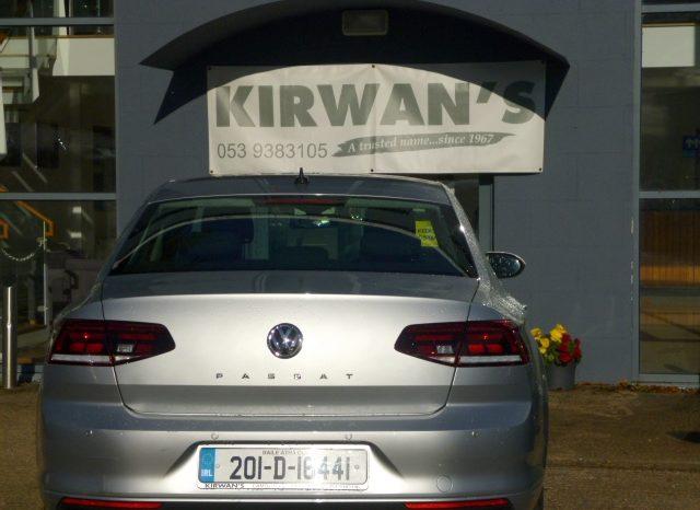 VW Passat 2.0 TDI MANUAL 6SPEED FWD 150 4DR full